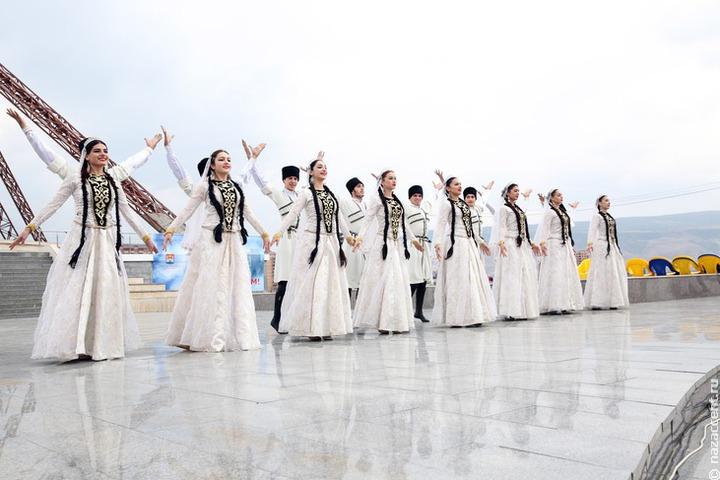 Конные прогулки и народная кухня: в Дагестане разработали брендовый туристический маршрут