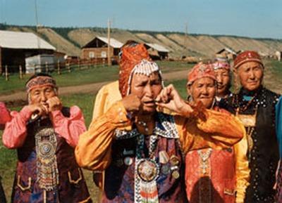 В российский прокат выйдет документальный фильм о коренных народах Кузбасса