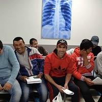 Молчание мигрантов