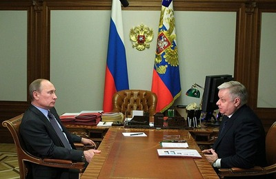 Глава ФМС пообещал Путину, что мигранты к 2015 году смогут въезжать в Россию только по загранпаспортам