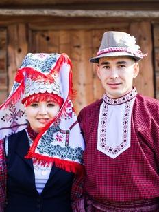 """Прием работ на конкурс """"Моя большая национальная свадьба"""" закончен"""