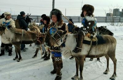 Проекты по этнотуризму получили грантовую поддержку на Ямале