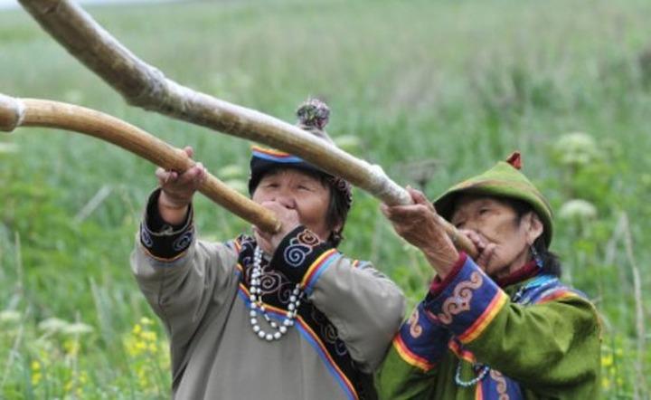 Аборигены  Хабаровского края поохотятся на военном полигоне