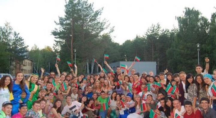 Молодых татарских активистов поучат актерскому мастерству
