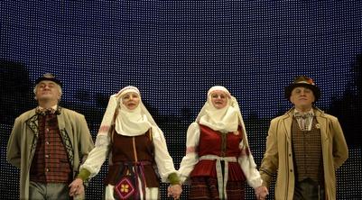 """В Мурманске провели """"Фестиваль дружбы"""""""