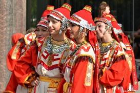 Тюменские чуваши проведут более 100 мероприятий в 2017 году