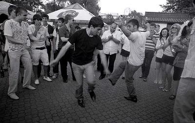 """В Москве для кавказской молодежи откроется """"горячая линия"""""""