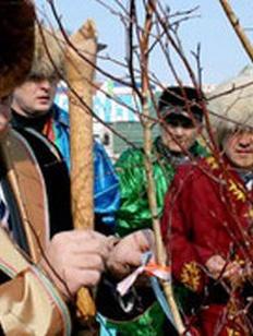 В Хакасии готовятся к встрече Нового года