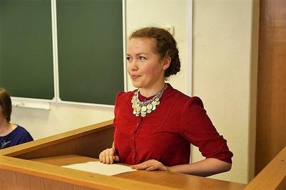В Удмуртии напишут радиодиктант на удмуртском языке