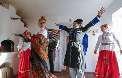 Новые туристические маршруты откроют в летний сезон на Северном Кавказе