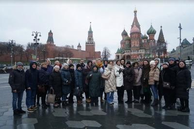 """Первый день """"СМИротворца"""" в Москве"""