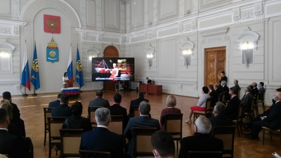 Проект Гильдии межэтнической журналистики представили на этноконфессиональном столе в Астрахани