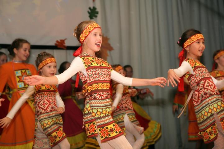 Рябиновый фестиваль объединит финно-угров из разных стран