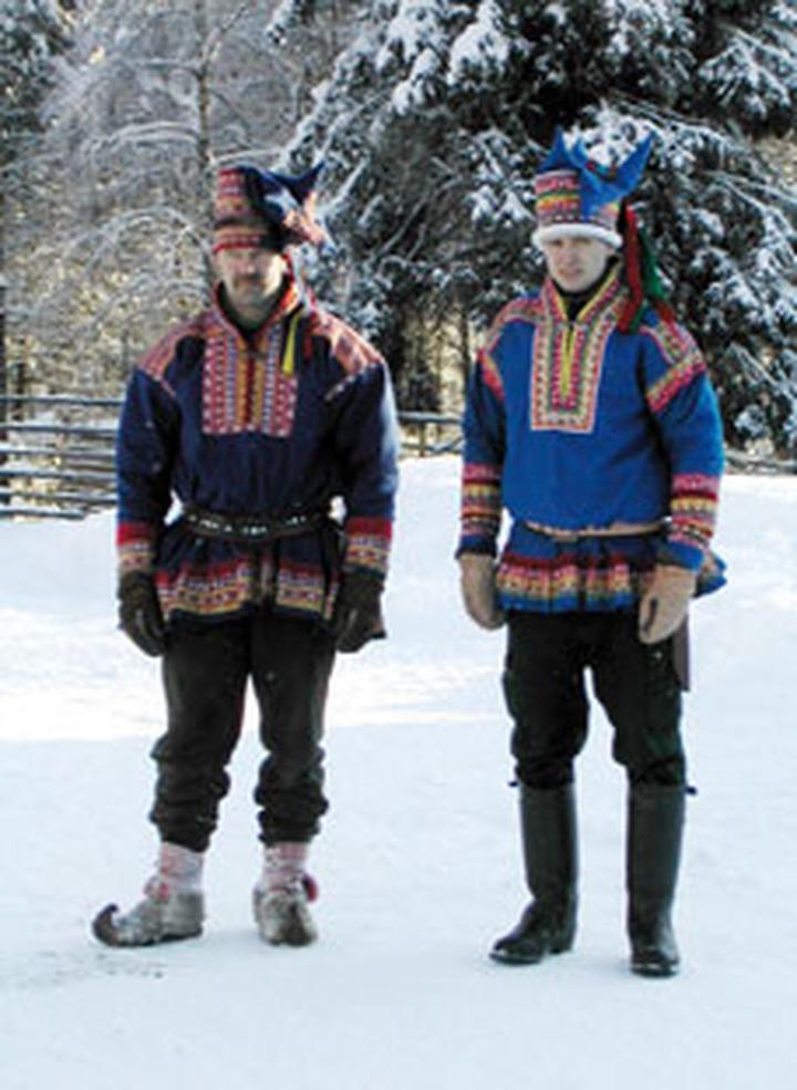 В Мурманской области отметят Международный день саамов