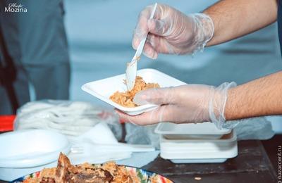 Тульские самовары и северные блюда: в Нижнем Новгороде состоится гастрофестиваль народов России