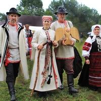"""Около 400 представителей сето из России и Эстонии соберутся на """"Сетомаа"""" в Псковской области"""