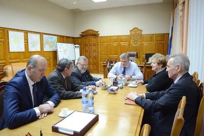 Формирование общероссийской нации обсудили в Кировской области