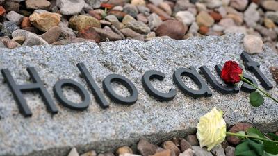 Память жертв Холокоста почтят в Москве