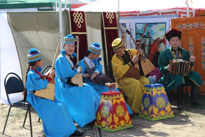 В Калмыкии три юбилея отмечают форумами и спортивными соревнованиями