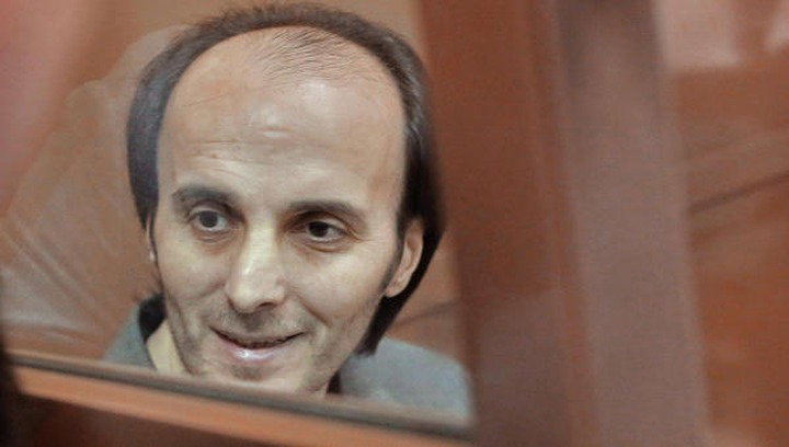 Ключевой свидетель по делу Буданова не опознал в подсудимом убийцу