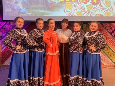 Детский фестиваль казачьего фольклора впервые прошел в Якутске