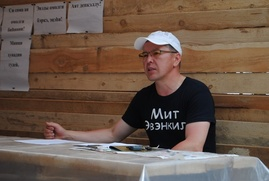 Избран новый глава Ассоциации эвенков Якутии