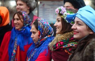 День народного единства отпразднуют на 30 площадках Москвы