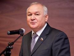 Ильдар Гильмутдинов возглавил Комитет по делам национальностей