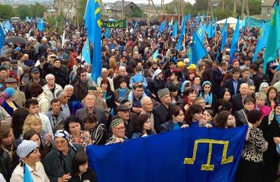 День возрождения реабилитированных народов Крыма отметят закладкой фундамента мечети