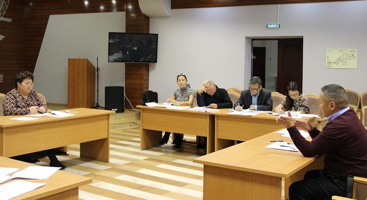 В Якутии обсудили порядок оплаты этнологической экспертизы