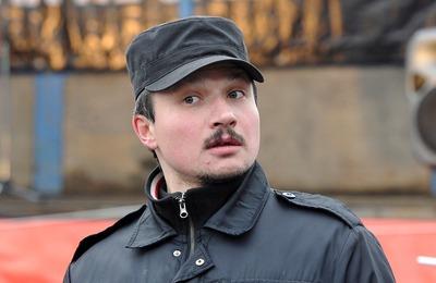 Прокурор попросил приговорить националиста Георгия Боровикова к 9 годам колонии
