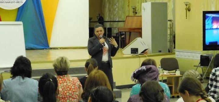 Информационные ресурсы в этнопространстве обсудили в Удмуртии