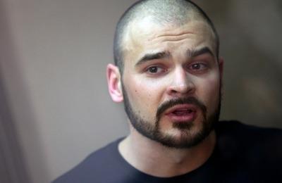 Прокурор попросил приговорить Тесака к 11,5 годам тюрьмы