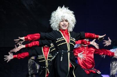 Традиционную культуру кавказских народов покажут на фестивале в Москве