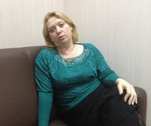 Майя Хухунашвили