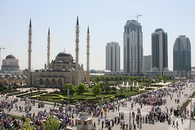 Миннац Чечни поддержал акцию против информационной войны