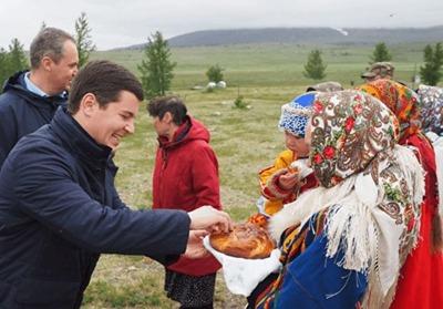 Ямальским тундровикам пообещали в три раза повысить закупочную цену на оленину