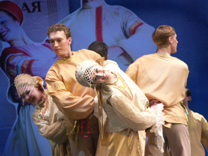 Челябинская область в шестой раз станет центром национальных культур