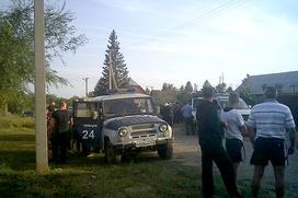 Самарская область: Русские и цыгане подрались стенка на стенку, полиция не заметила межнационального конфликта