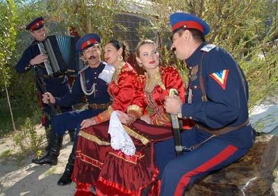 На берегу речки Уй вспомнят казачьи традиции