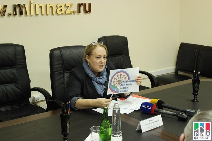Дагестанский фестиваль родных языков продлится почти год