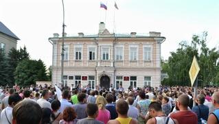 Общественный совет ФМС: Межнациональные конфликты должны решать органы власти, а не диаспоры