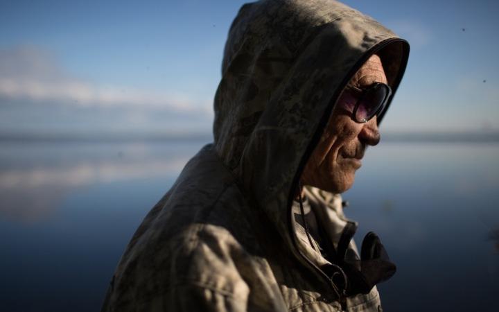 Адвокат: Суд над югорским шаманом должен закончиться к осени