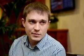 Карельский национальный активист Алексей Цыкарев стал экспертом форума ООН по вопросам коренных народов