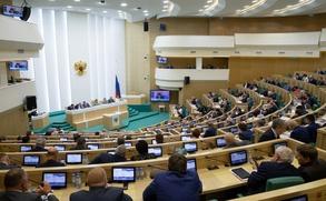Совет Федерации одобрил закон о свободном выборе родного языка