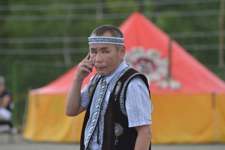 Эвенкийскому лидеру в Благовещенске сократили срок заключения на год