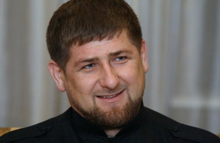 Кадыров взял на себя ответственность за всех чеченцев России