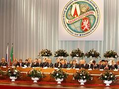 Всемирный конгресс татар: Крымские татары захотели сотрудничать с Россией