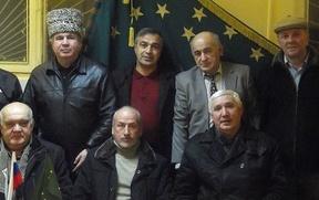 Черкесский совет недоволен тем, что нападение на краснодарское кафе представляют бандитской разборкой