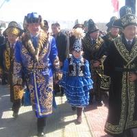 Песни акына и домбру услышат на Курултае казахи Тюменской области